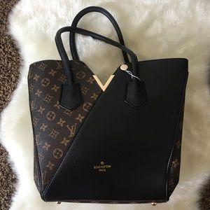 Louis Vuitton kimono bag
